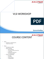 Vlsi Workshop