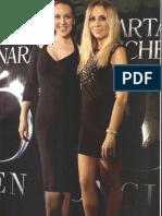 Mónica Naranjo y Marta Sánchez - Revista Love- 26.06.2013