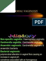 Vaginosis Bacterial