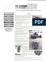 Oliver Diesel - Engines & Outdoors
