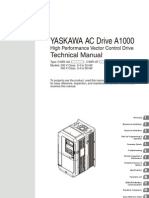 Yaskawa Manuals 285
