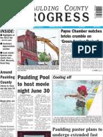 Paulding County Progress June 26, 2013