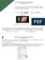 Tutorial HTML v4.0 - Frames Prof. Carlos Montiel R