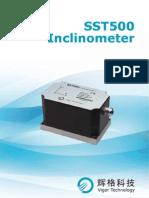 SST500 inlinometer manual