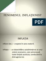 Cap 1 Fenomenul Inflationist