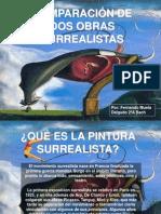 SURREALISMO 1