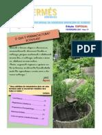 Workshop sobre Permacultura