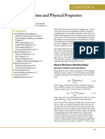 Moisture Relations and Physical Properties of Wood - US _DoE