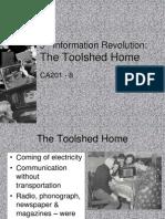 5th Information Revolution