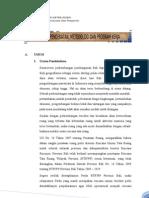 E. Uraian Pendekatan Metodologi Dan Program Kerja