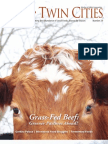 Grass-fed beef article