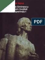 Lepus, Miruna - Despre Eminescu.pdf