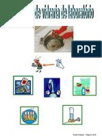 TLM- Limpeza em geral Do laboratório