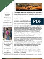 Carta Misionera Mayo 2013 PDF