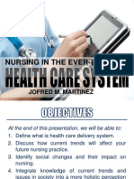 Healthcare System Nursing