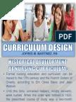 Nursing Curriculum Development