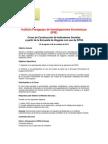 Curso de construcción de indicadores económicos y sociales  con uso de SPSS y de la EPH
