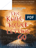 The Knife of Never Letting Go by Patrick Ness - Chapter Sampler