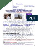 Formular Incriere - Tabara Spirituala (Trezira Inimii Iluminate ) - Sfinx - August 2013 -INSCRIERE EXTINSA PANA LA DATA DE 15 IULIE