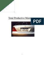 TPM Materials
