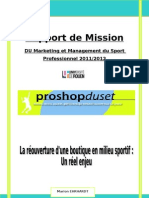 Rapport de Mission Set Club.doc