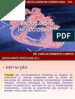 11-DrCarlosCampos Endocarditeinfecciosa DUKE