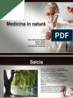 Medicina in Natura