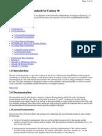 Parafem f90 Coding