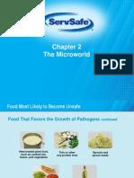 2009 Food Code Update for CD-ROM