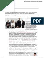 Liquidar la nada - Economía - EL PAIS - Sala & Serra Abogados