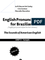 English Pronunciation 4 Brazilians