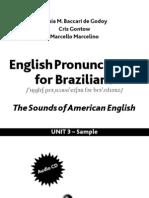 English Pronunciation 4 Brazilians