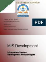RAD (Rapid Application Development Pre)