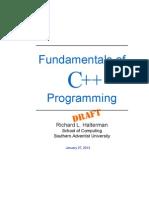 Discovering Modern C Peter Gottschling Scope Computer Science