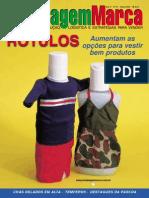 Revista EmbalagemMarca 031 - Março 2002