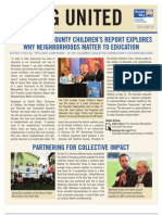Living United 2013 Issue 3