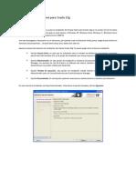 Instalación Oracle Client para Oracle 11g