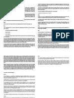 LAB REL - Cases Outline 1