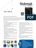 Catalogo de Nobreak SMS Power Vision II (24302 120301) (1)