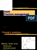 Adult Fractures