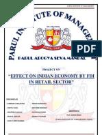 FDI Project