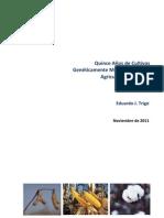15 Anos Estudio de Cultivos GM en Argentina