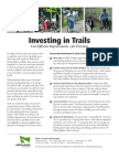 Investing in Trails