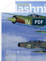 The Flying Kalashnikov (Air Forces Monthly)