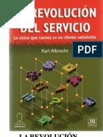 Albrecht Karl - La Revolucion Del Servicio