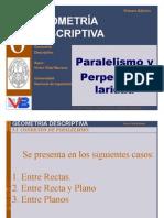 Cap 06 Paralelismo y Perpendicularidad