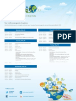 IW12 Sessions at a Glance Apr27