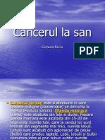Cancerul La San