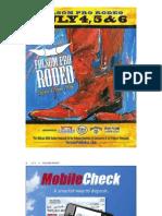 2013 Folsom Rodeo