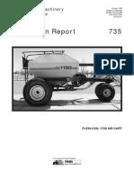 735 Flex Coil 1720 Air Cart
